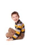 Portrait of  boy Stock Photography