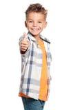 Portrait of boy Royalty Free Stock Image