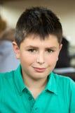Portrait of boy Royalty Free Stock Photo
