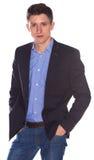 Portrait of businessman Royalty Free Stock Image