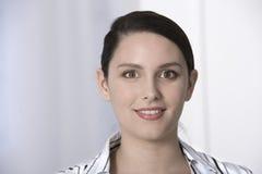 Portrait of businesswoman. Stock Image