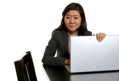 Portrait of businesswoman Royalty Free Stock Photography