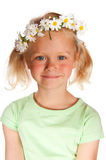 Portrait of a child Royalty Free Stock Image