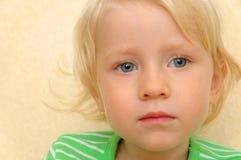 Portrait child Stock Photography