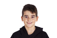 Portrait of child Stock Image