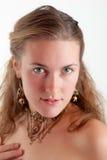Portrait close up Stock Image