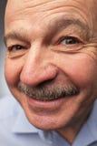 Portrait of confident caucasian man Stock Photo