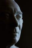 Portrait of the Count de Buffon, Jean-Antoine Houdon Stock Photos