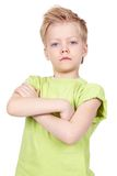 Youngster Stock Images