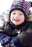 Portrait cute little boy Royalty Free Stock Image