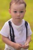 Portrait of cute Little Child Stock Photography