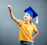 Schoolkid Stock Image