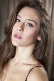 Portrait d'belles femmes Images stock