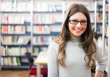 Portrait d'étudiant photos libres de droits