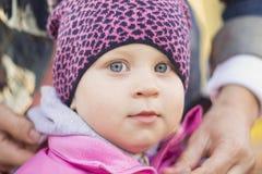 Portrait d'un enfant Photos stock