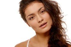 Portrait de beauté images stock