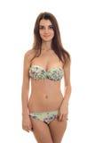 Photo jeune fille vacances d'été nue