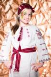 Portrait de jolie fille photos libres de droits