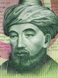Portrait de Maimonides