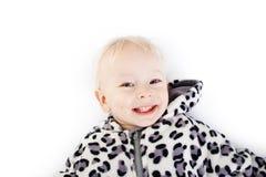 Portrait de petit garçon Photos stock