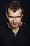Portrait de sage image stock