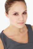 Portrait der jungen Geschäftsfrauen lizenzfreie stockbilder