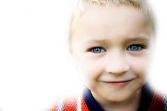 Portrait des entzückenden Kindes Lizenzfreie Stockbilder