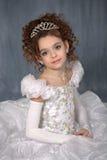 Portrait des jungen Mädchens Stockbilder