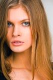 Portrait des jungen Mädchens Lizenzfreie Stockbilder