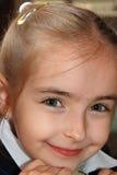Portrait des Mädchens Lizenzfreie Stockfotografie