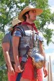 Portrait des personnes dans le costume historique Photo stock
