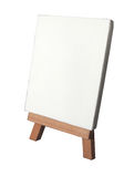 Portrait Easel Royalty Free Stock Photos