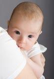 Portrait eines Kindes Stockbilder