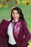 Portrait of a fashion woman, Stock Photos