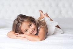 Portrait of girl Stock Photo