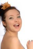 Portrait girl, Stock Photos