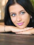 Portrait girl Stock Photos