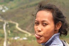 Portrait of girl Stock Photography