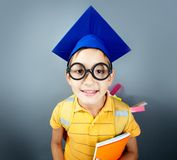 Small student Stock Image