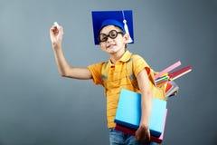 Elementary student Stock Photo