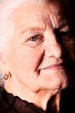 Elderly Royalty Free Stock Image