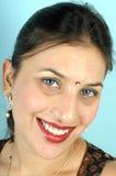 Portrait head shot Stock Image