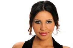 Portrait of Hispanic Businesswoman Royalty Free Stock Photos