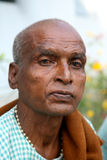 Portrait of Indian man Royalty Free Stock Photo