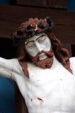 Portrait of Jesus Stock Photos