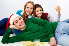 Happy holiday Royalty Free Stock Photography