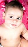 Portrait little boy Royalty Free Stock Images