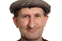 Portrait of a man Stock Image