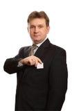 Portrait of a man stock photos