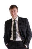 Portrait man Royalty Free Stock Photography